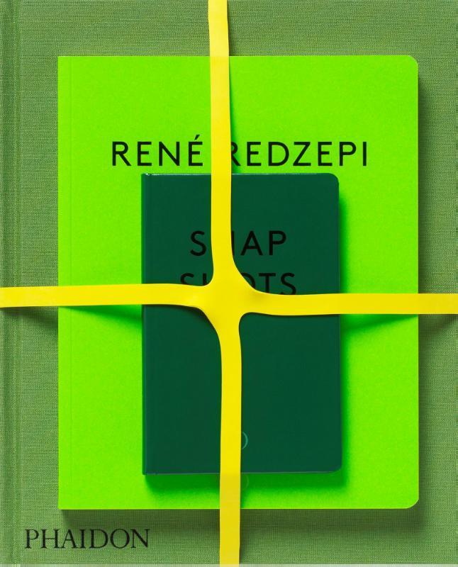Work in process (3 books) | Rene Redzepi |