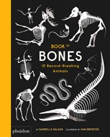 Book of Bones | Sam Brewster | 9780714875118