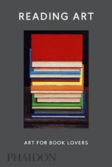 Reading Art | David Trigg | 9780714876276
