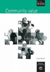 Community Value