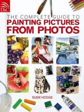 The Complete Guide to Painting Pictures from Photos