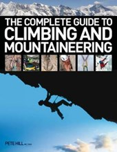 Complete Guide to Climbing and Mountaineering