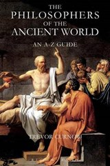 Philosophers of the Ancient World | Trevor Curnow |