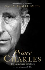 Prince charles | Sally Bedell Smith | 9780718187804