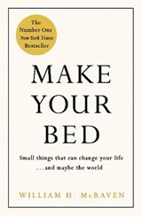 Make your bed | William McRaven | 9780718188863