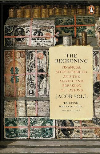 Reckoning | Jacob Soll |
