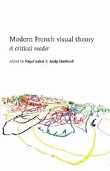 Modern French Visual Theory | auteur onbekend |