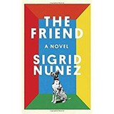 The Friend | Sigrid Nunez | 9780735219441