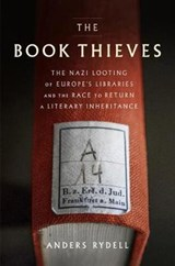 The Book Thieves | Anders Rydell | 9780735221222