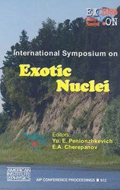 International Symposium on Exotic Nuclei