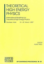 Theoretical High Energy Physics