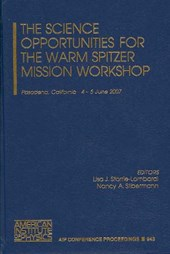 The Science Opportunities of the Warm Spitzer Mission Workshop