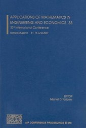 Applications of Mathematics in Engineering and Economics '33