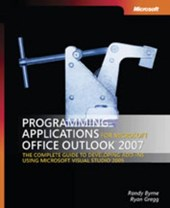 Programming Applications for Microsoft Office Outlook
