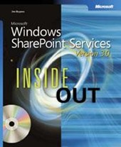 Windows SharePoint Services 3.0 Inside Out