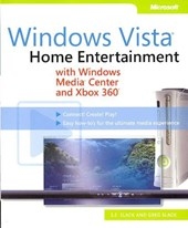Windows Vista - Home Entertainment with Windows Media Center and Xbox