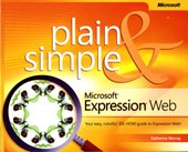 Microsoft Expression Web Plain and Simple