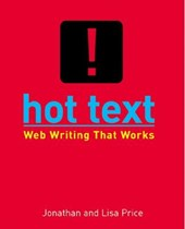 Hot Text Web Writing That Works