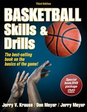 Basketball Skills & Drills - 3rd Edition [With DVD]