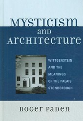 Mysticism and architecture