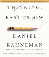 Thinking, Fast and Slow | Daniel Kahneman | 9780739357989