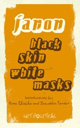 Black Skin, White Masks | Frantz Fanon | 9780745328485
