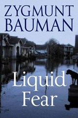 Liquid Fear | Zygmunt Bauman |