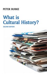 What Is Cultural History? | Burke, Peter |