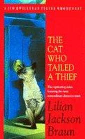 Cat Who Tailed a Thief