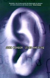 Lilac and Flag | John Berger |