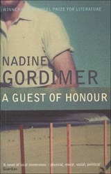 A Guest of Honour | Nadine Gordimer |