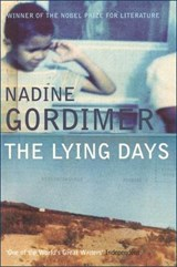 The Lying Days | Nadine Gordimer |