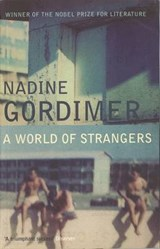 World of Strangers | Nadine Gordimer |