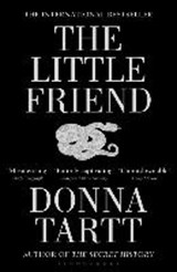 Little friend | Donna Tartt |
