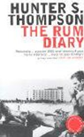 Rum Diary | Hunter S Thompson |
