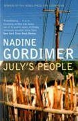 July's People | Nadine Gordimer |