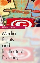 media rights and intellectual property