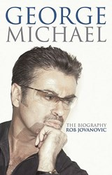 George Michael | Rob Jovanovic | 9780749909802