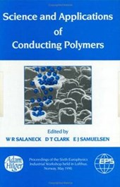 Science and Applications of Conducting Polymers