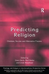 Predicting Religion