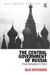 The Central Government of Russia
