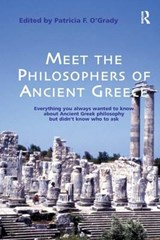 Meet The Philosophers Of Ancient Greece | Patricia O'grady |