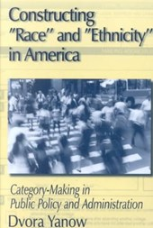 "Constructing """"Race"""" and """"Ethnicity"""" in America"