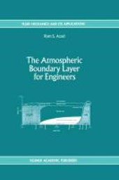 The Atmospheric Boundary Layer for Engineers