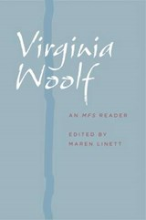 Virginia Woolf - An MFS Reader | M Linett | 9780801891182