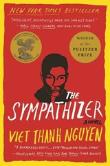 The Sympathizer | Viet Thanh Nguyen | 9780802124944