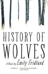 History of Wolves | Emily Fridlund | 9780802125873