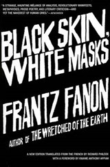 Black Skin, White Masks | Frantz Fanon | 9780802143006