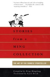 Stories from a Ming Collection