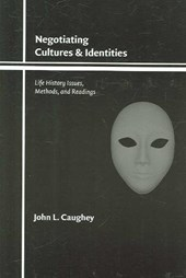 Negotiating Cultures And Identities